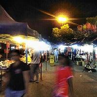 Photo taken at Pasar Malam Putra Perdana by Muaz M. on 9/23/2012