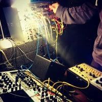 Photo taken at Robotspeak by desaxismundi on 5/28/2014