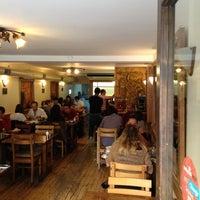 11/3/2012 tarihinde van kahvaltı evi C.ziyaretçi tarafından Van Kahvaltı Evi'de çekilen fotoğraf