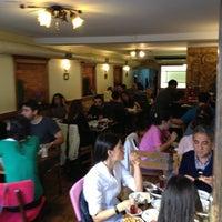 11/4/2012 tarihinde van kahvaltı evi C.ziyaretçi tarafından Van Kahvaltı Evi'de çekilen fotoğraf