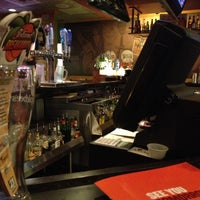 Photo taken at Applebee's Neighborhood Grill & Bar by Rodney B. on 4/21/2013