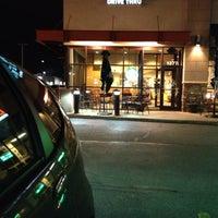 Photo taken at Starbucks by Rodney B. on 4/17/2013