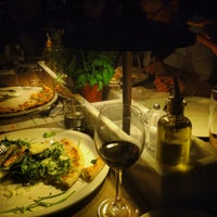 Photo taken at Vapiano by Per G. on 10/22/2013