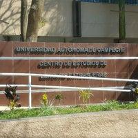 Photo taken at Centro de Estudios de Lenguas Extranjeras by Fernando R. on 5/17/2017