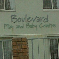 Photo taken at Boulevard play centre by Catharina B. on 5/8/2014