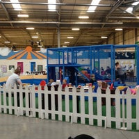 Photo taken at Playsport (East Kilbride) by Norbert on 10/7/2012