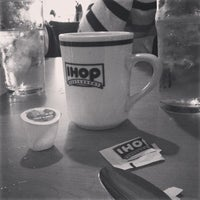 Photo taken at IHOP by Nicholas Adam O. on 6/2/2013