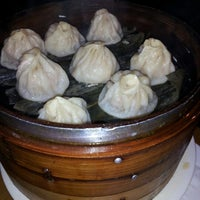 Photo taken at Jeng Chi Restaurant by Don E. on 9/29/2012