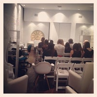 Photo taken at Levo League by ClosetDash on 11/16/2012