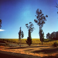 Photo taken at M. A. Thomson Vineyard by Andy B. on 10/15/2012