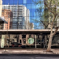 Foto tirada no(a) Starbucks por Sebastián S. em 9/10/2016