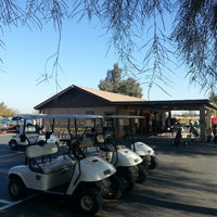 Photo taken at Apache Creek Golf Club by Journey Maps on 1/10/2014