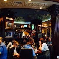 Photo taken at Hard Rock Cafe by Bach on 10/20/2013