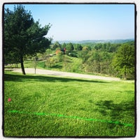 Photo taken at Disc Golf Farm - The Black Course by DiscGolfFarm on 5/7/2015