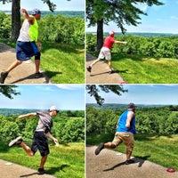 Disc Golf Farm - The White Course