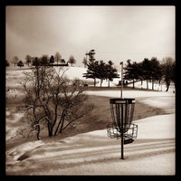 Photo taken at Disc Golf Farm - The Black Course by DiscGolfFarm on 1/27/2015