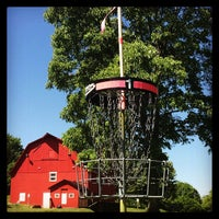 Photo taken at Disc Golf Farm - The Black Course by DiscGolfFarm on 5/24/2015