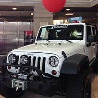 ... Photo Taken At Grapevine Dodge Chrysler Jeep By Sara J. On 10/3/ ...
