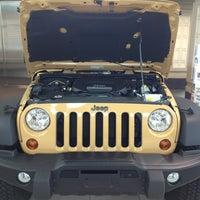 ... Photo Taken At Grapevine Dodge Chrysler Jeep By Sara J. On 4/9/ ...