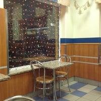 Снимок сделан в McDonald's пользователем Ванесса Г. 12/1/2012