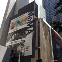 Photo prise au Museum of Modern Art (MoMA) par Marvin S. le6/20/2013