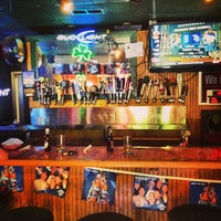 Photo taken at O'Malley's Pub and Grill by Jarrett G. on 5/15/2013