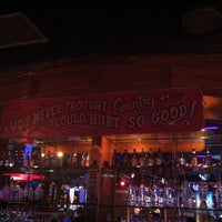 Photo taken at City Limits Saloon by Corwin T. on 5/24/2013