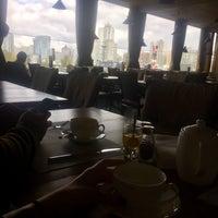 Снимок сделан в Very Well Café пользователем Vita F. 11/1/2016