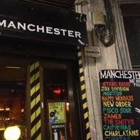 Foto tomada en Manchester por Emma A. el 9/25/2012