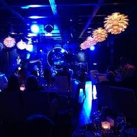 Photo taken at Kalina Bar by Roma K. on 2/14/2013