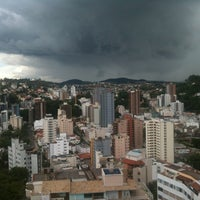 Photo taken at Juiz de Fora by Hugo on 1/17/2013