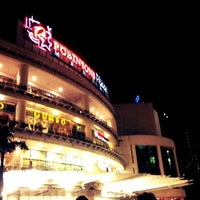 Photo taken at Robinsons Place Manila by Omar  on 9/26/2012