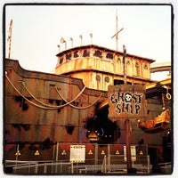 Photo taken at Ghost Ship by Chuck on 6/16/2013