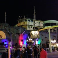 Photo taken at Ghost Ship by Chuck on 6/15/2014
