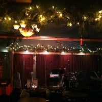 Photo taken at Caroline's Jazz Club by Stephanie G. on 1/17/2013