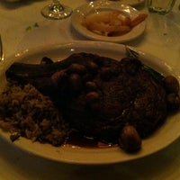 Photo taken at Chicago Prime Steakhouse by Stephanie G. on 11/27/2014