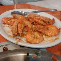 Photo taken at Restaurante e Petisqueira do Paulinho by Gustavo T. on 2/12/2014