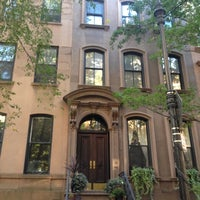 Photo taken at Carrie Bradshaw's Apartment from Sex & the City by Brigg M. on 10/18/2012