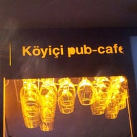 Photo taken at Köyiçi Pub & Cafe by Tr S. on 2/20/2013