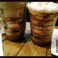 Photo taken at Starbucks Coffee by Gail B. on 10/11/2012