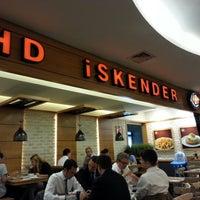 10/2/2012 tarihinde Aykut U.ziyaretçi tarafından HD İskender'de çekilen fotoğraf