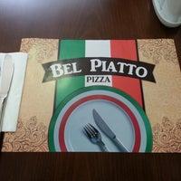 1/18/2013 tarihinde Aykut U.ziyaretçi tarafından Bel Piatto Pizza'de çekilen fotoğraf