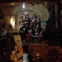 Снимок сделан в Blues Bar пользователем Serge 10/11/2012