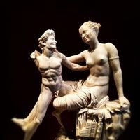 Foto scattata a Altes Museum da Tobias il 11/24/2012