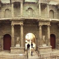 11/26/2012 tarihinde Tobiasziyaretçi tarafından Bergama Müzesi'de çekilen fotoğraf