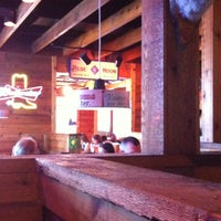 Photo taken at Texas Roadhouse by Mike T. on 5/12/2013