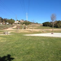 Photo taken at Montiel Park Disc Golf Course by Todd L. on 1/20/2013