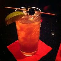 Photo taken at Prohibition Liquor Bar by Jennifer on 3/8/2013