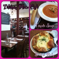 Photo taken at Tilikum Place Café by Jennifer on 5/5/2013