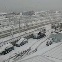 Photo taken at Giresun İtfaiye Müdürlüğü by Sertaç L. on 1/27/2017